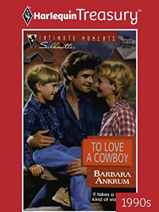 book cover of To Love a Cowboy