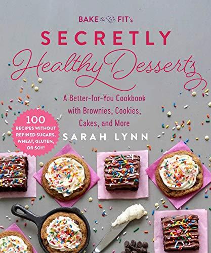 Secretly Healthy...