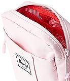 Herschel Cruz Cross Body Bag, Pink Lady