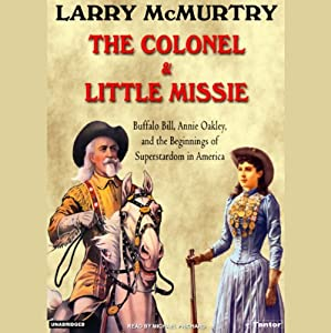 The Colonel & Little Missie Audiobook