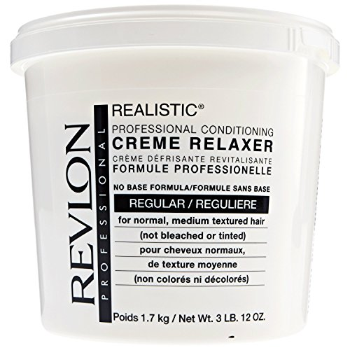 Regular Conditioning Creme Relaxer -