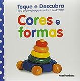 Cores e Formas (Em Portuguese do Brasil)