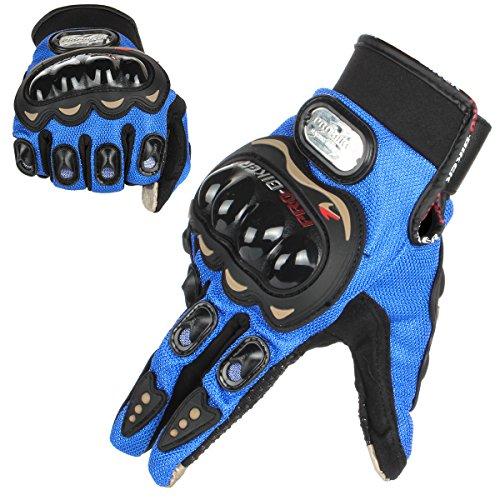 GES Mannen volledige vingers touchscreen racing waterdichte handschoenen voor motorcross klimmen wandelen outdoor sport…