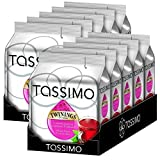 Bosch Tassimo 'Twinings Forest Fruits Tea' 16 T Disc Coffee Machine Capsules (Pack Of 10)