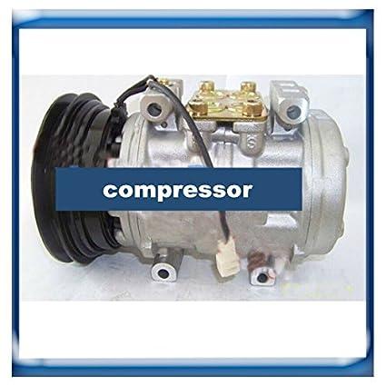 GOWE compresor para 10p15 aire acondicionado Compresor Toyota Hilux R12