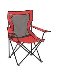 Coleman Broadband Mesh Quad Chair