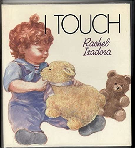 Book I Touch