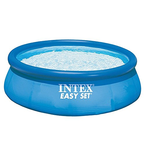 Intex 12ft x 30in easy set pool set easy to install for Intex pool 120 hoch