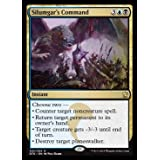 Magic: the Gathering - Silumgar's Command (252/264) - Dragons of Tarkir by Wizards of the Coast