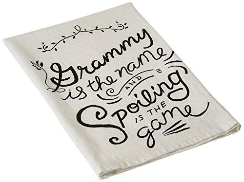 Primitives Kathy Grammy Towel 28 Inch