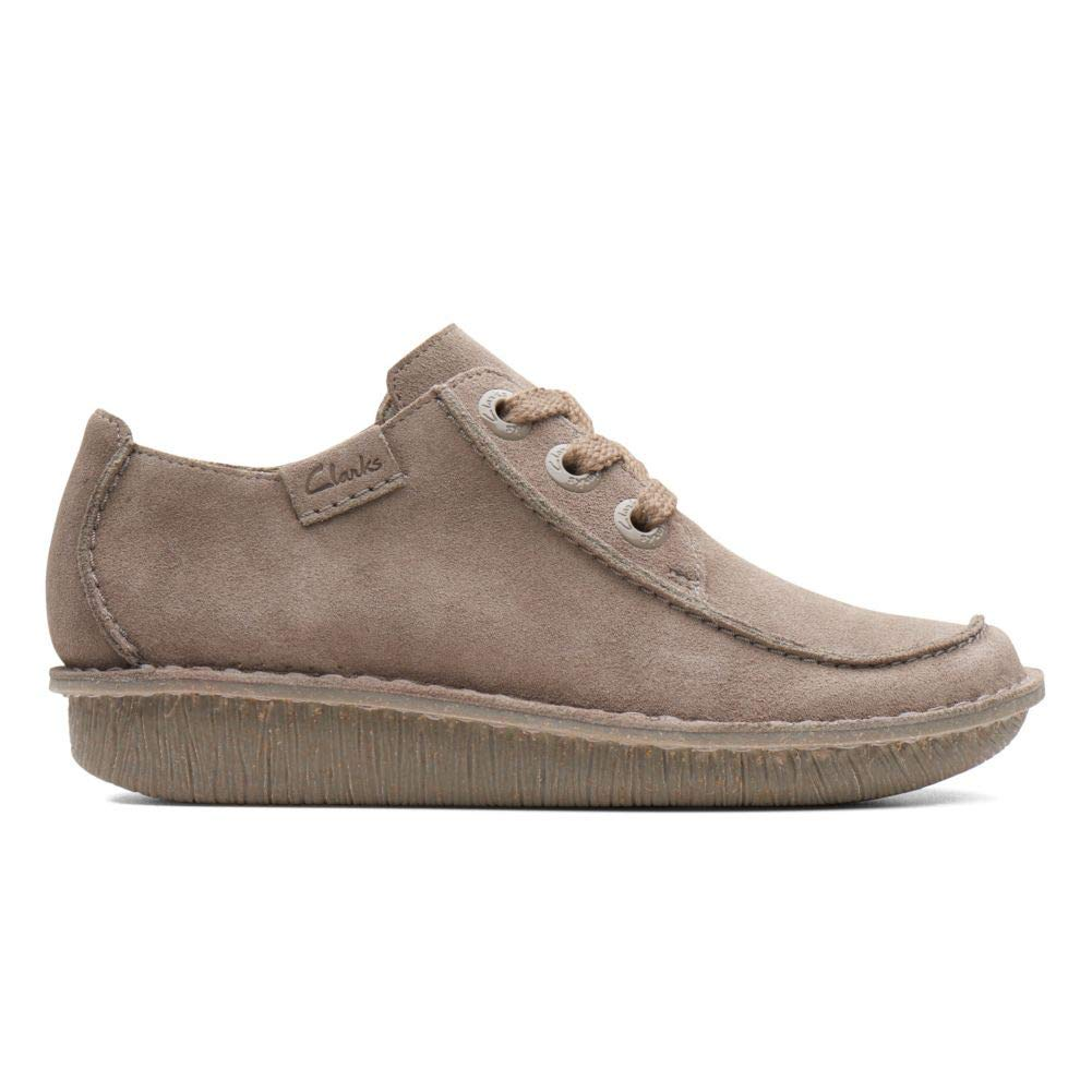 Sage Suede 1 Clarks Womens Funny Dream Oxford