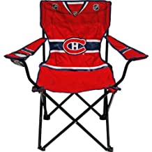 Montreal Canadiens Tailgate Party / Concert Portable Chair