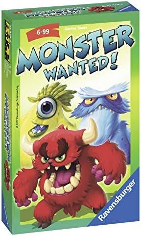 Ravensburger 4005556234288 - Juego de Tablero (Juegos de Preguntas, Niños y Adultos, 10 min, 15 min, Niño/niña, 6 año(s)): Amazon.es: Juguetes y juegos