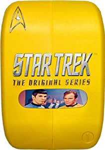 Star Trek The Original Series - The Complete First Season