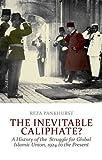Inevitable Caliphate, Reza Pankhurst, 0199327998
