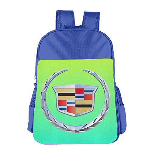 stalishing-kids-cadillac-logo-school-bag-backpack