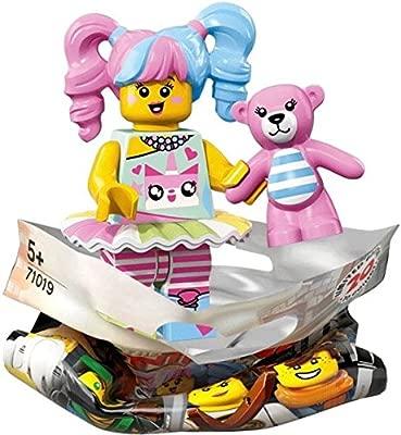 Lego Serie Ninjago Movie Chica n pop: Amazon.es: Juguetes y ...