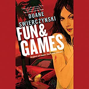 Fun and Games Audiobook