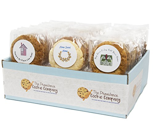 (The Providence Cookie Company WELCOME HOME GOURMET COOKIE GIFT choose 1, 2, 3 or 4 Dozen (1 Dozen))
