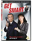 Get Smart: The Complete Series [DVD] [2008]