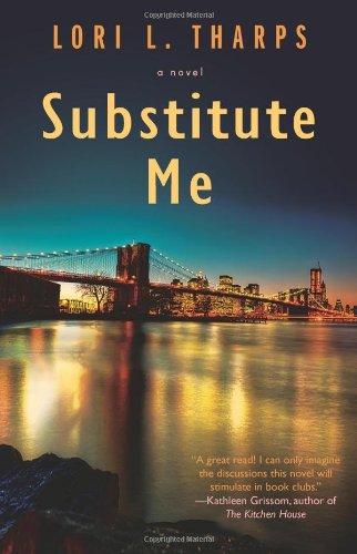 Books : Substitute Me
