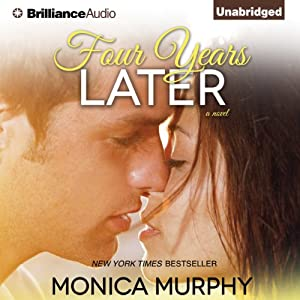 Four Years Later Audiobook