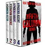The Fifth Column Series: An Action Thriller Boxset