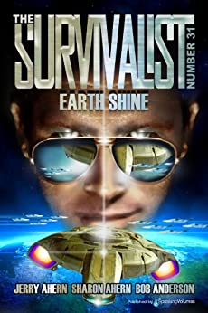 Earth Shine Survivalist Book 31 ebook product image