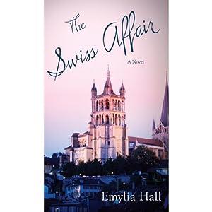 The Swiss Affair Audiobook