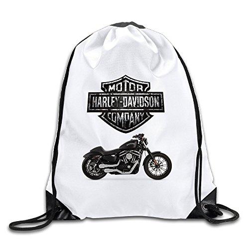 Acosoy Harley Logo Drawstring - Jackets Oakley Cheap