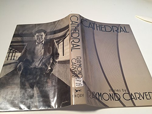 character analysis the cathedral raymond carver Everything you ever wanted to know about the characters in cathedral, written by  experts just for you  cathedral by raymond carver home / literature.