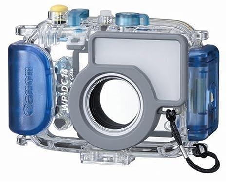 Canon WP-DC14 carcasa submarina para cámara - Carcasa ...