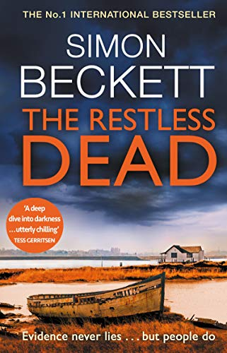 The Restless Dead: David Hunter 5