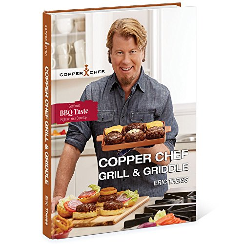 Copper Chef Grill & Griddle