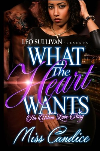 Download What The Heart Wants PDF