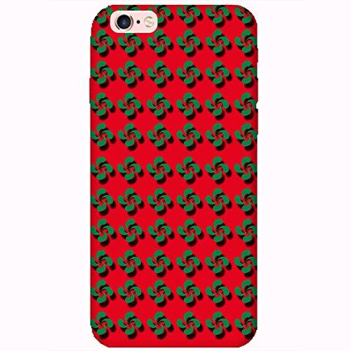 Coque Apple Iphone 6-6s - Croix Basque