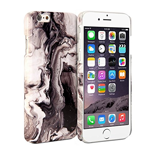 iPhone GMYLE Cover Crystal Display