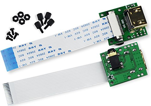 Arducam Extension Module Raspberry Specific product image