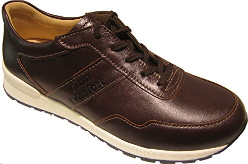 Finn Comfort Prezzo Shoefin Chocolate