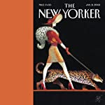 The New Yorker (January 21, 2008) | Hendrik Hertzberg,Nick Paumgarten,Lawrence Wright,Nancy Franklin
