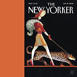 The New Yorker (January 21, 2008)