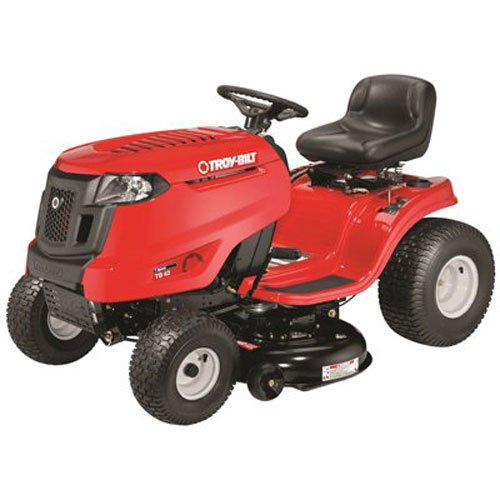 "MTD 13A277KS066 Products 420cc 42"" Lawn Tractor"