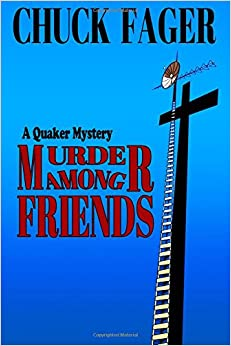 Murder Among Friends: A Mystery