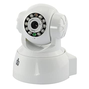 db ip camera software