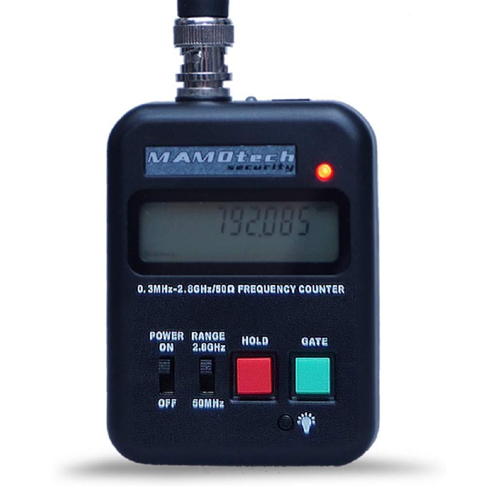 品質一番の mamodenpa 盗聴器 盗聴発見器 盗聴器発見器 盗聴盗撮発見器 電波探知機 GPS発信器 GPS発信機 盗撮発見器 盗撮発見機 探知機 SC-204H Rev2   B07QD6WXCZ, 糸満市 c207cd28