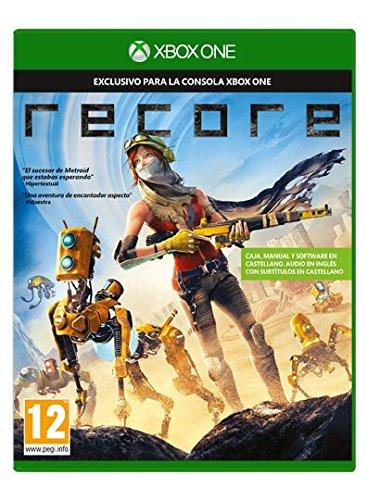 ReCore – Xbox One
