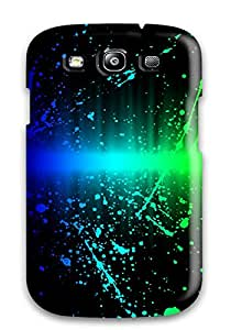 LuisReyes6568776's Shop Best 1357672K30956313 New Snap-on Skin Case Cover Compatible With Galaxy S3- Abstract