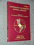 Astrology: Mundane, Astral, Occult