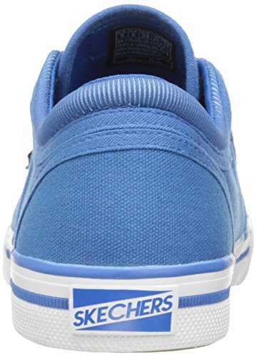 Fashion Street Deportivas Mujer Utopia Azul Skechers Get Low para Zapatillas faIqTnx