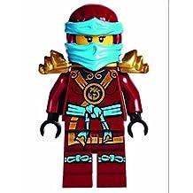 LEGO® Ninjago: Nya Deepstone Armor 2015 temple of Airjitzu 70751